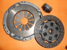 HONDA CONCERTO 1.6, ROVER 216,416 (89-94) NEW 3 part CLUTCH KIT - ACN19086